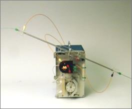 FIAlab-2500 with Long Path Flow Cell