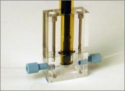 ISEM Flow Cell