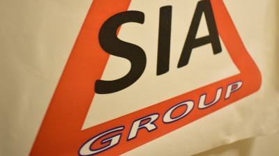 SIA group logo