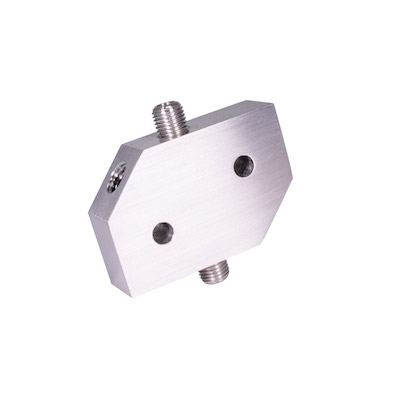 10mm stainless steel flow cell