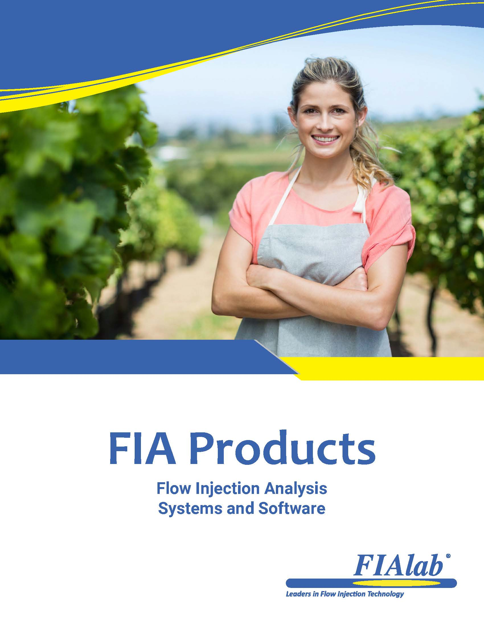 FIAlab Brochure Cover